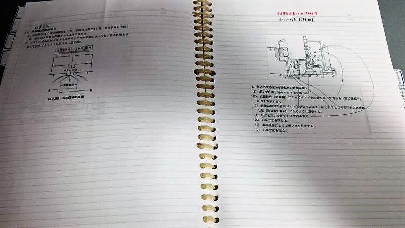 甲種1類まとめノート6